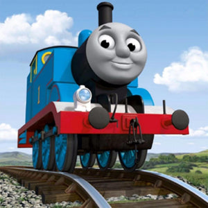 5D Diamond Painting Thomas the Tank Engine Kit