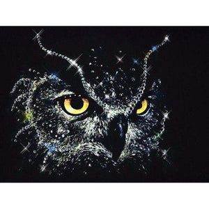 5D Diamond Panting Diamond Owl Kit