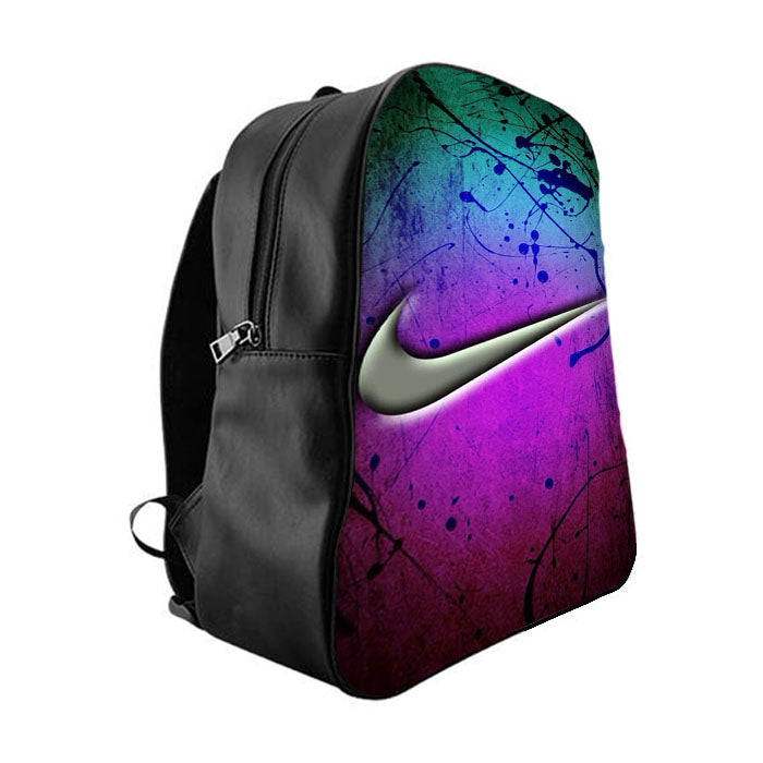 Nike Holographic Style School Bag Backpacks - babyshark co 53103b52cc6c