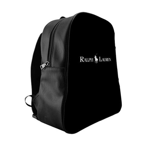 a1e7f420aea0 Ralph lauren black + Quick Shop. Ralph lauren black School Bag Backpacks   41.25