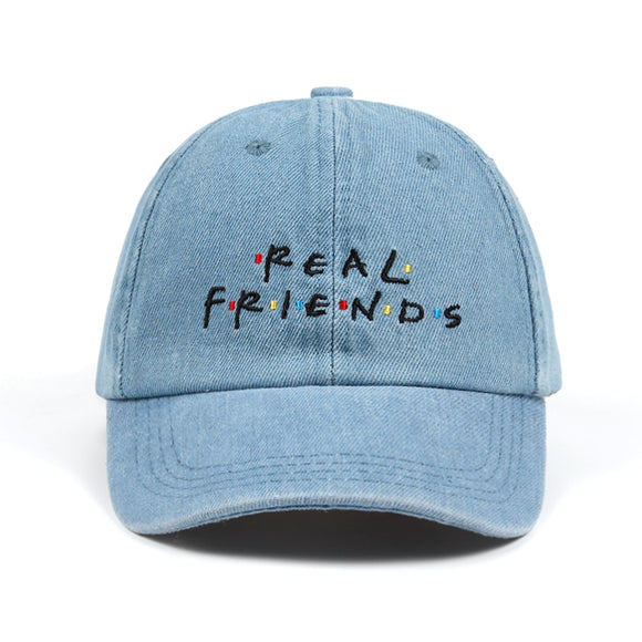 Real Friends (Blue)