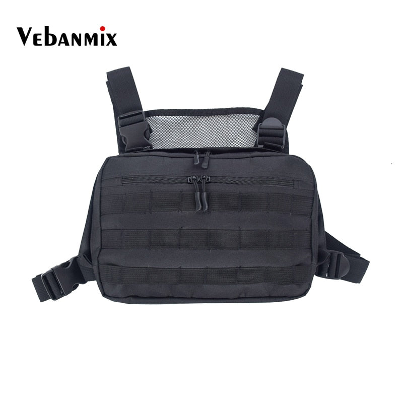 V3NOM Tactical Drop Bag