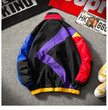 Retro Windbreaker J