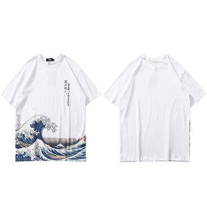 Waves Tshirt