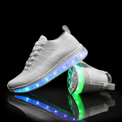 Flash Wear X-Runners - White