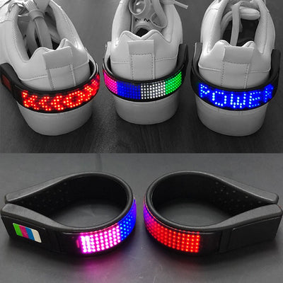 RunSafe LED Trainer Clip