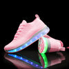 Flash Wear X-Runners - Pink