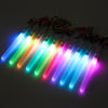 light up clubbercise festival sticks