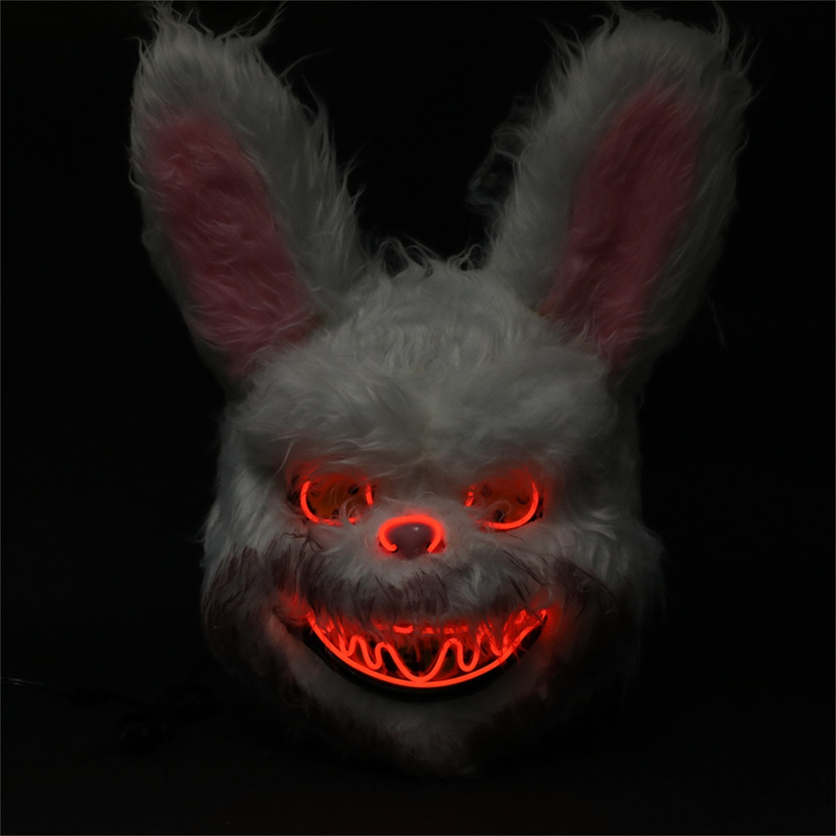 Mad Rabbit LED Mask