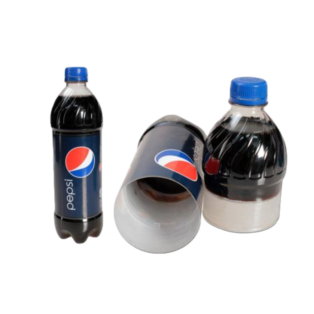 Pepsi Stash Bottle