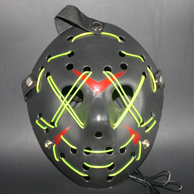 Submission LED Mask