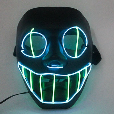Gogg Eye LED Mask