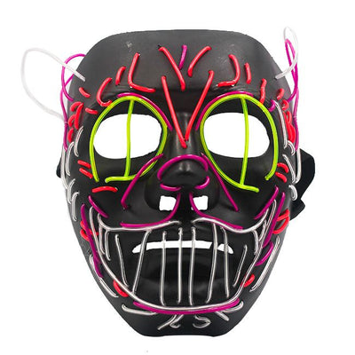 Animal LED Mask