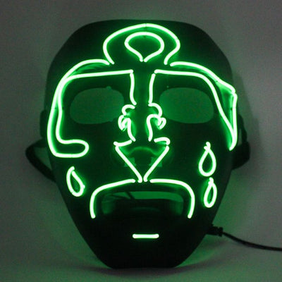Hunter LED Mask