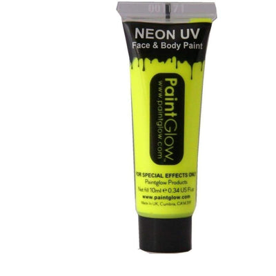 Paint - UV Glow In The Dark Paint