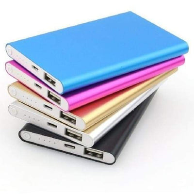 Power Bank - Power Bank 4000 Mah Charger