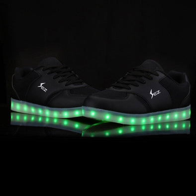 Adults Kids Light up Trainers | UK Brand