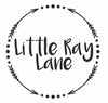 Little Ray Lane