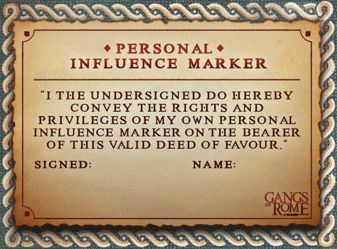 Download: Personal Influence Marker (PIM)