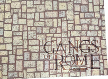 Gangs of Rome Gaming Mat