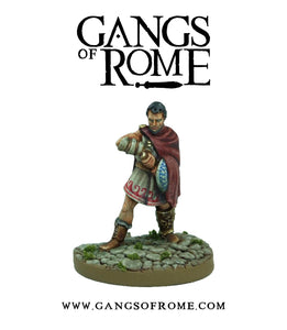 The Complete Rome bundle
