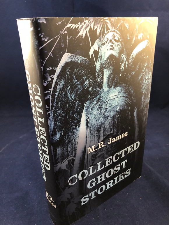 M. R. James - The Collected Ghost Stories, Oxford University Press 2011
