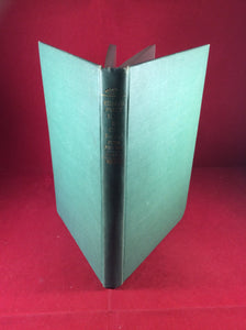 John Pudney, Edna's Fruit Hat & Other Stories, Harper & Brothers, 1946, First Edition, Ex-Library.