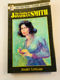 Harry Ludlam - The Coming of Jonathan Smith, Ash-Tree Press 2005, Classic Macabre Paperback