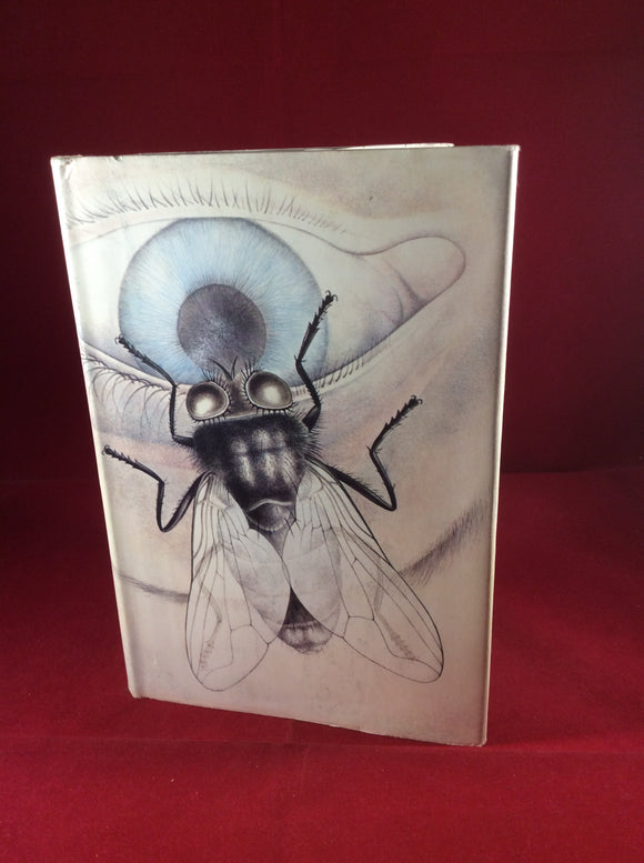 Richard Chopping, The Fly, Farrar, Straus & Giroux, 1965, First Edition, Signed and Inscribed.