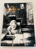 All Hallows 36 - June 2004, The Journal of the Ghost Story Society, Barbara Roden & Christopher Roden, Ash-Tree Press