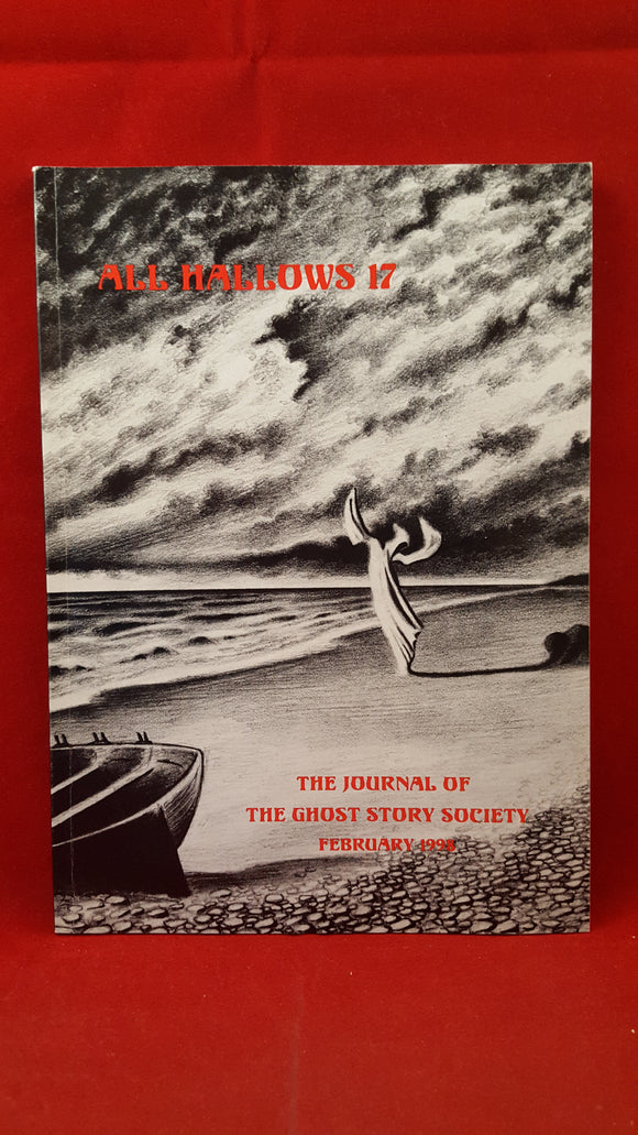 All Hallows 17, February 1998 -  Barbara & Christopher Roden