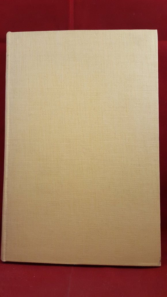Osbert Sitwell - England Reclaimed A Book of Eclogues, Duckworth, 1927, 1st Edition, Limited