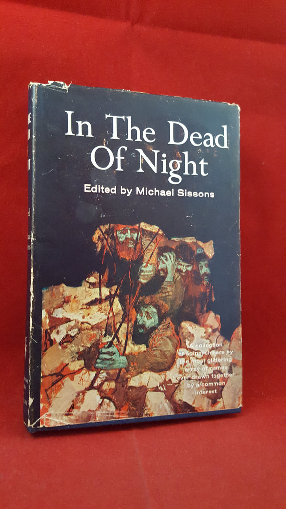 Edit Michael Sissons - In The Dead Of Night, Anthony Gibbs & Phillips,Ltd, 1961