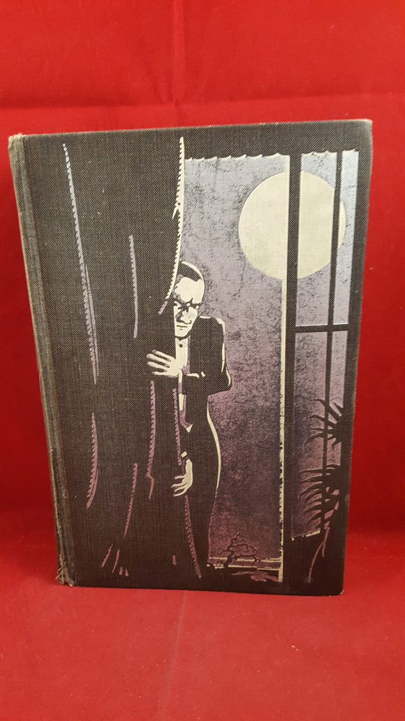 Various-Agatha Christie,Edgar Wallace- Thrills, Crimes and Mysteries, Associated Newspapers