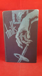 Thrills - 20 Specially Selected Stories of Crime, Mystery & Horror Associated Newspapers