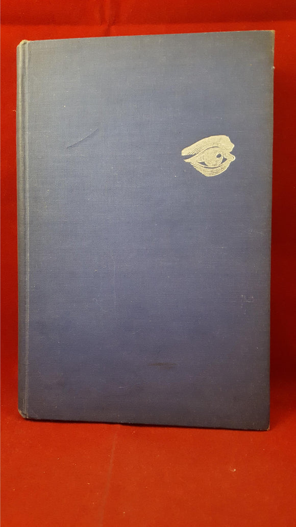 Charles Henri Ford Edit  - A Night With Jupiter and Other Fantastic stories, Dennis Dobson, 1947, 1st Edition