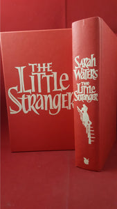 Sarah Waters - The Little Stranger, Virago, 2009, Signed, Limited 685/1000