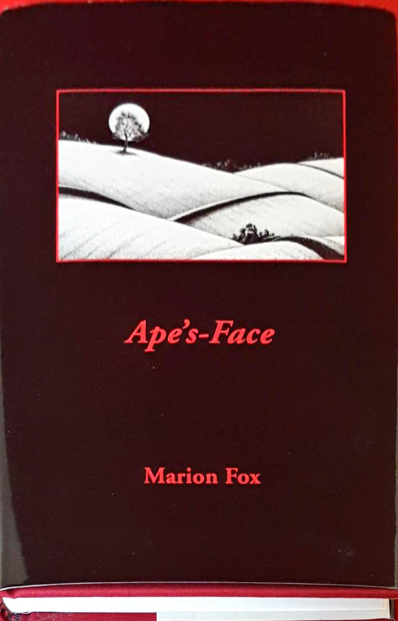 Marion Fox - Ape's-Face, Ash-Tree Press, 2006, 1st