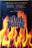 David G Hartwell Editor - The Dark Descent, TOR, 1987, 1st Edition