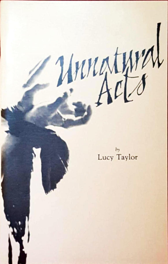 Lucy Taylor - Unnatural Acts, The Ultimate 6-Pack No. 217, TAL, 1992, All 6 Softcovers Signed