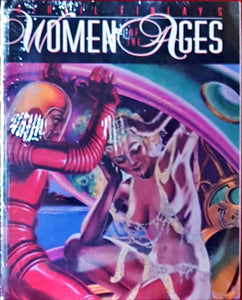 Virgil Finlay's Woman Of The Ages, Underwood/Miller, New, Unopened