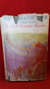A Conan Doyle - The Maracot Deep, John Murray, 1931
