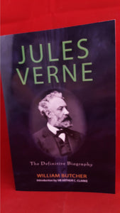 Jules Verne - The Definitive Biography, Thunder's Mouth Press, 2006, 1st Edition