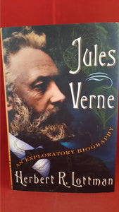 Jules Verne-An Exploratory Biography, St Martin's Press, 1996, 1st