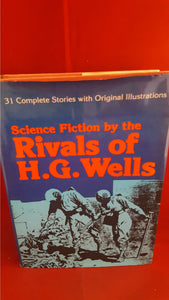Science Fiction by the Rivals of H G Wells, Castle Books, 1979, 1st Edition