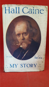 Hall Caine - My Story, Readers Library