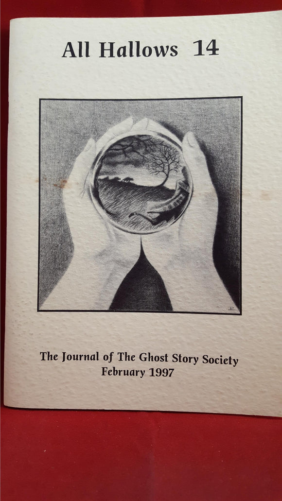 All Hallows 14 - The Journal of The Ghost Story Society, February 1997