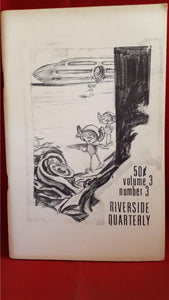 Leland Sapiro - Riverside Quarterly Volume 3, Number 3, August 1968