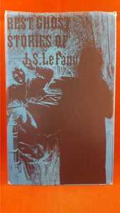 J S Le Fanu Best Ghost Stories Of, Dover Remploy, 1964