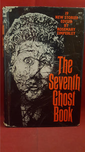 Rosemary Timperley - The Seventh Ghost Book, Barrie & Jenkins, 1971